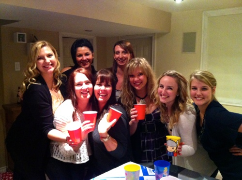 girls-flipcup