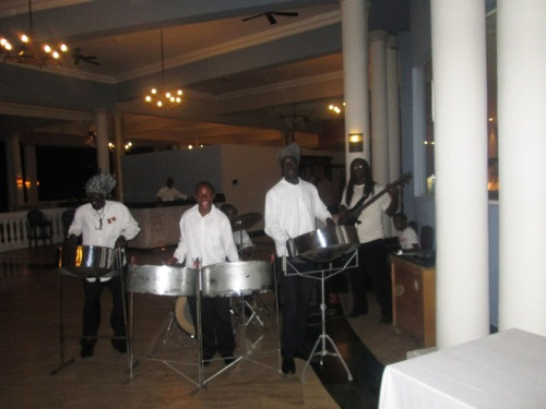 steel-drums