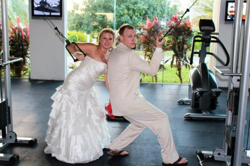 wedding-workout