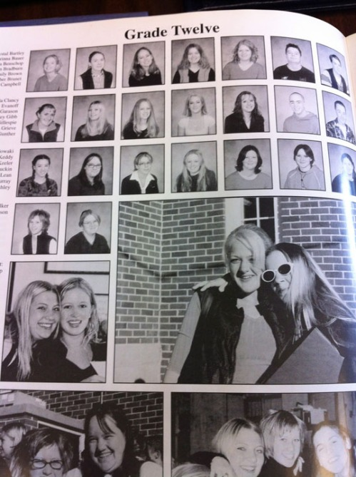 yearbook-page