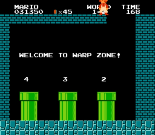 super-mario-bros-1-warp-zone