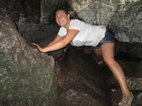cave-planking