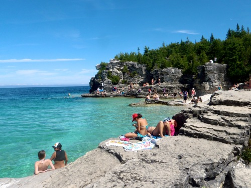 indian-head-cove-bruce-peninsula